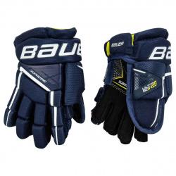 Gants Bauer Hockey Supreme Ultrasonic - Promoglace France