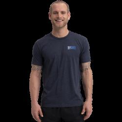 T-Shirt Bauer Color Pop