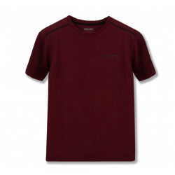 T-Shirt Bauer Vapor Flylite