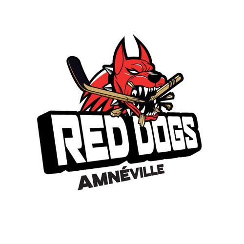Reds dogs Amnéville  - Team Promoglace