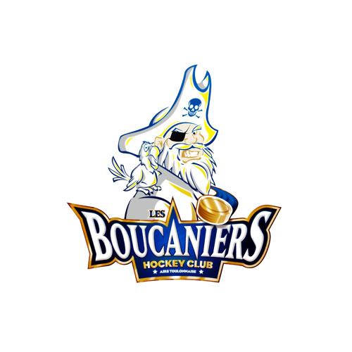 Boucanniers de Toulon - Team Promoglace