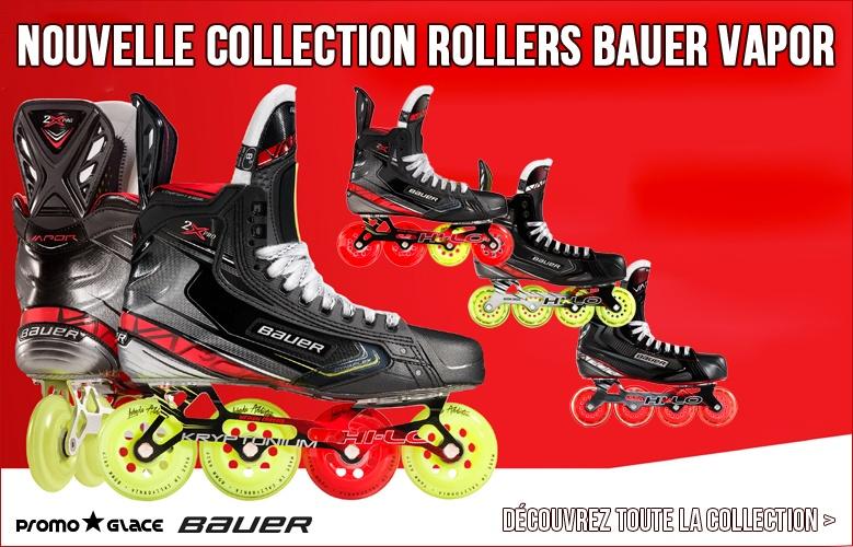Collection Roller Hockey 2020 - Promoglace Hockey