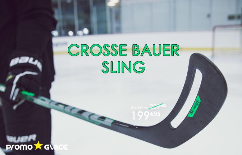 Crosse Bauer SLING - Promoglace Hockey