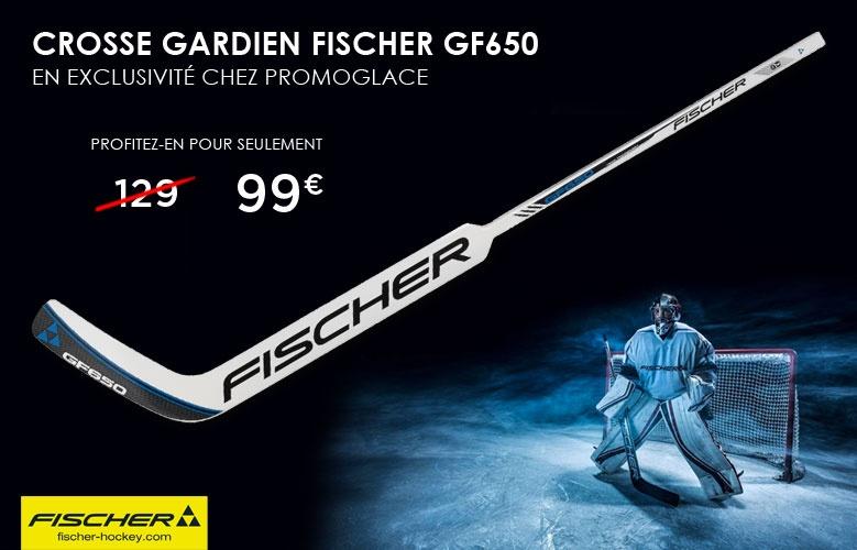 Crosse gardien Fischer GF650