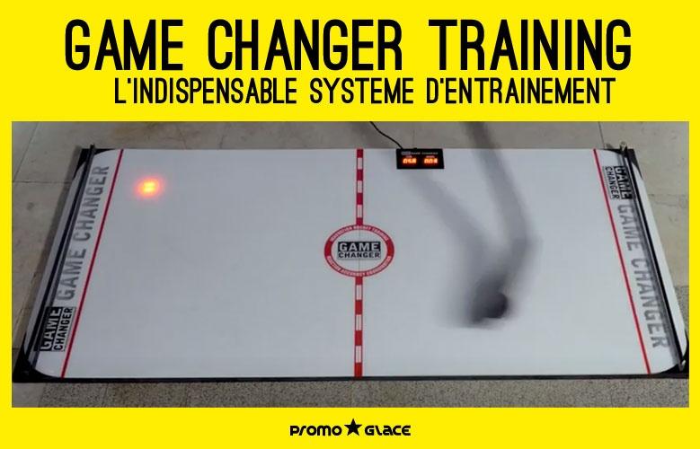 Game Changer - Promoglace Hockey
