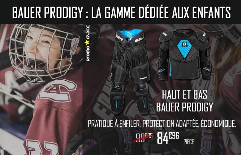 Bauer Hockey Prodigy - Promoglace