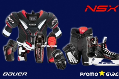 Protections Bauer Hockey NSX