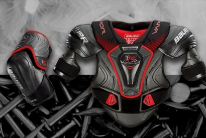 Protections Bauer Hockey Vapor Lite