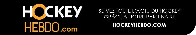 Hockey Hebdo - Promoglace